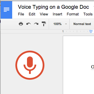 Image result for google voice typing