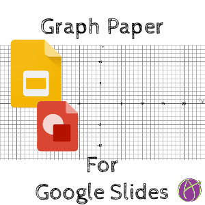 google sheets graph paper